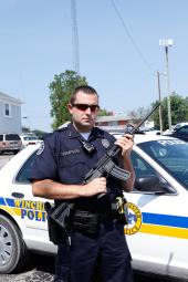 Winchester PD