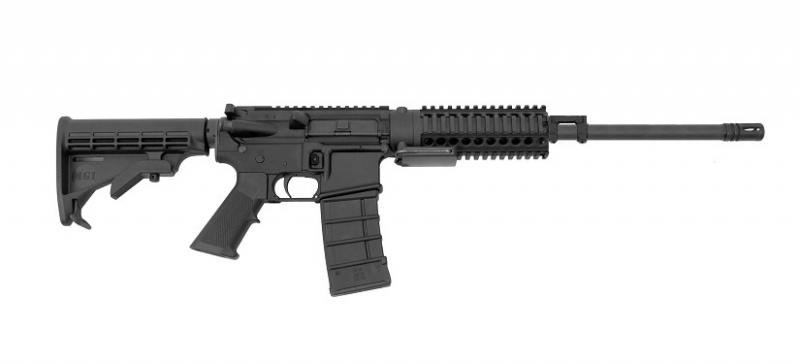 AR-15 .300 Blackout
